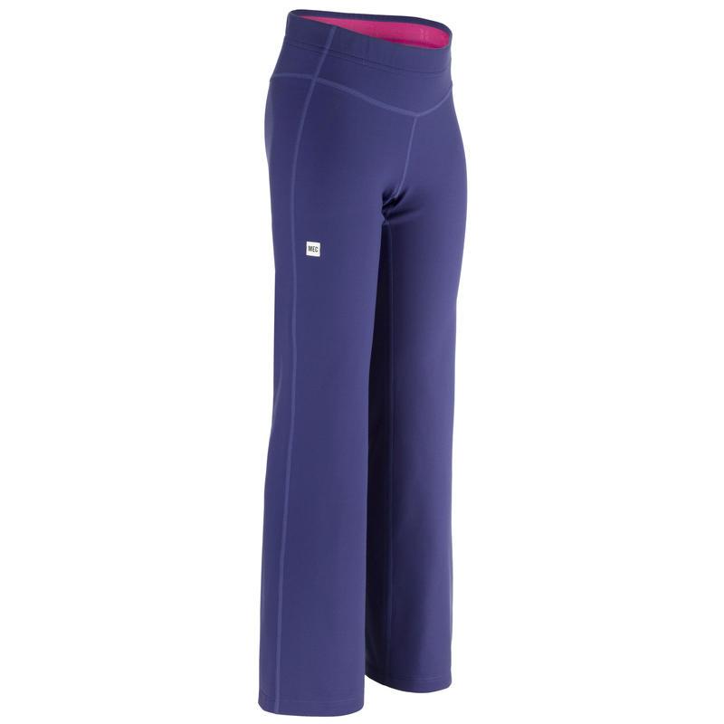 Pantalon Lago Ruban bleu