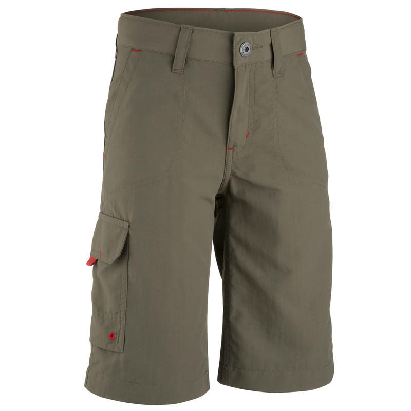 Sidetrack Shorts Moss