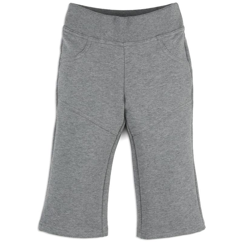 Kickback Pants Grey Heather