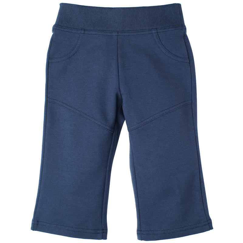 Kickback Pants Midnight Blue