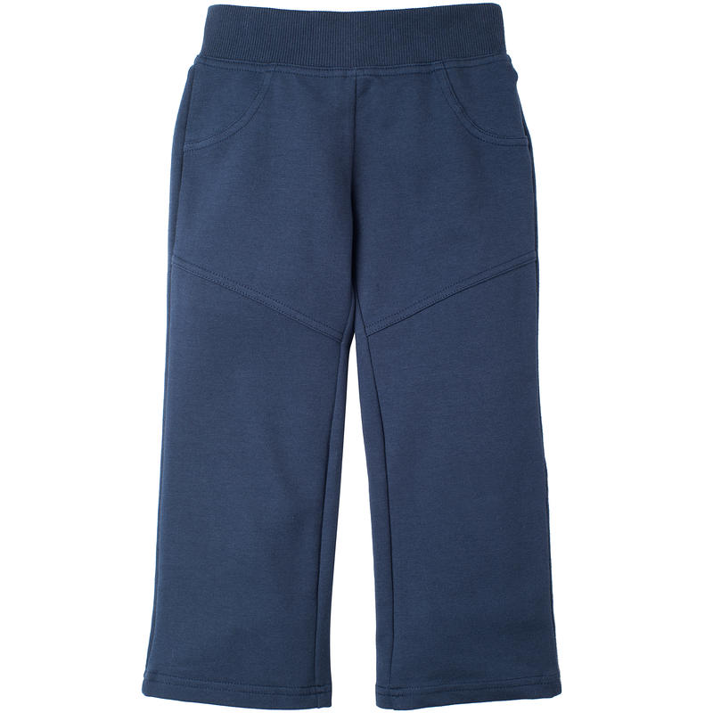 Kickback Pants Midnight Blue