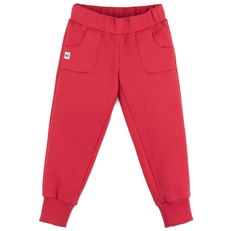 Hopscotch Pants Watermelon