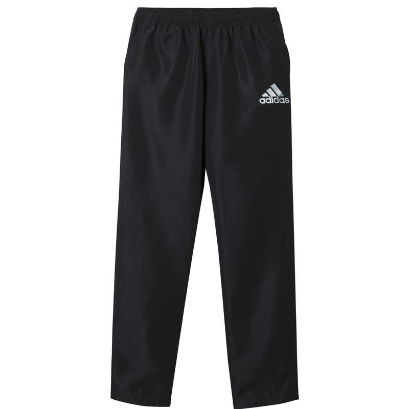 YB Clima Woven Pants Black