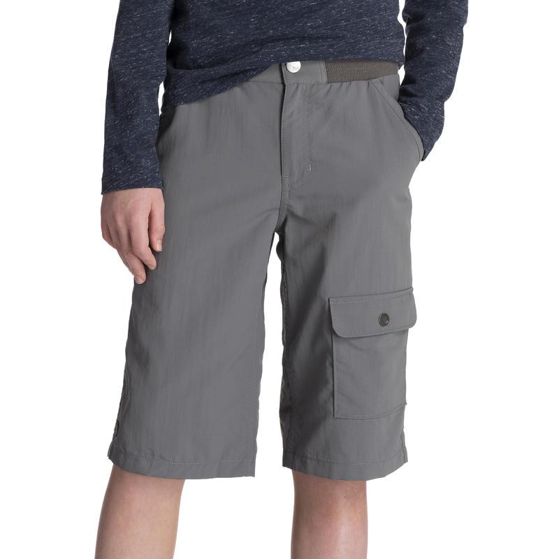 Sidetrack Shorts Asphalt