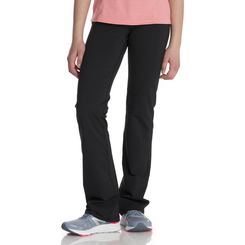 Lago 2 Pants Black