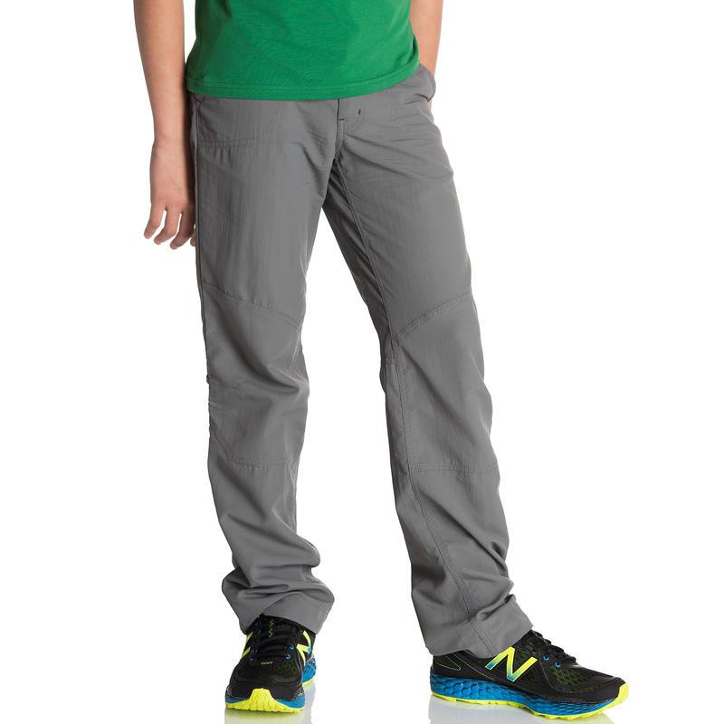 Pantalon Sidetrack Asphalte