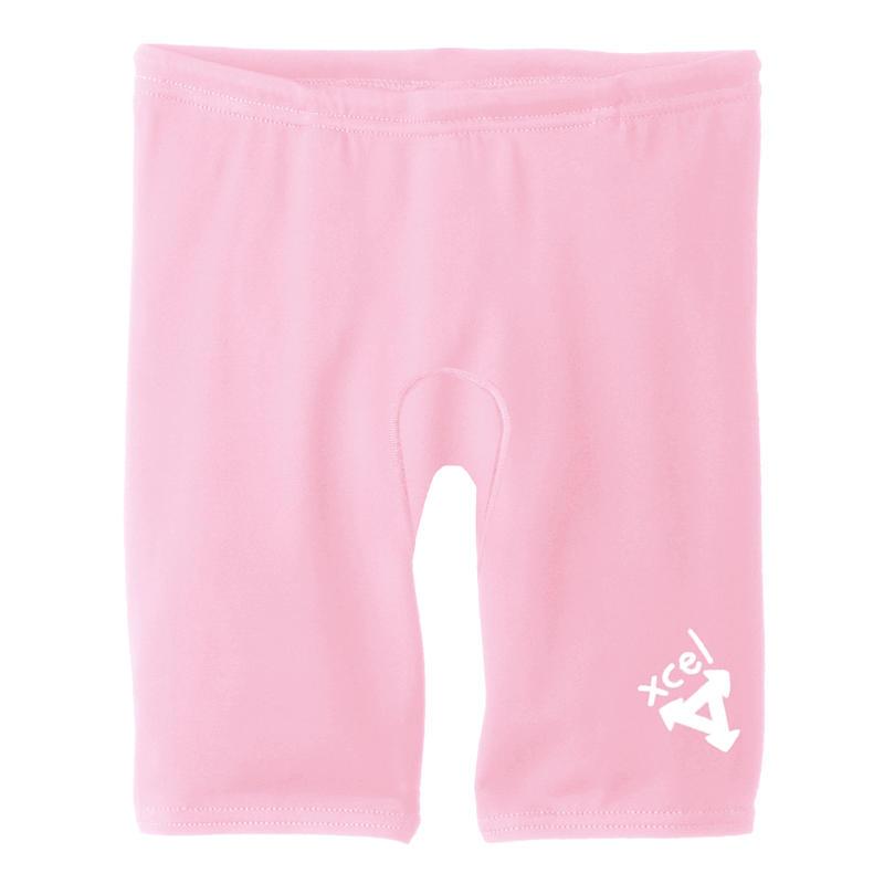 Short de sport Kainalu Quartz rose