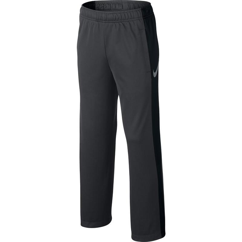 Pantalon Knit Training Anthracite/Noir