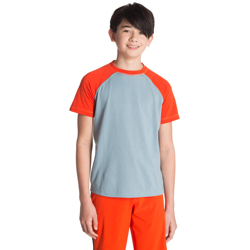 T-shirt On-The-Fly Silex/Lave