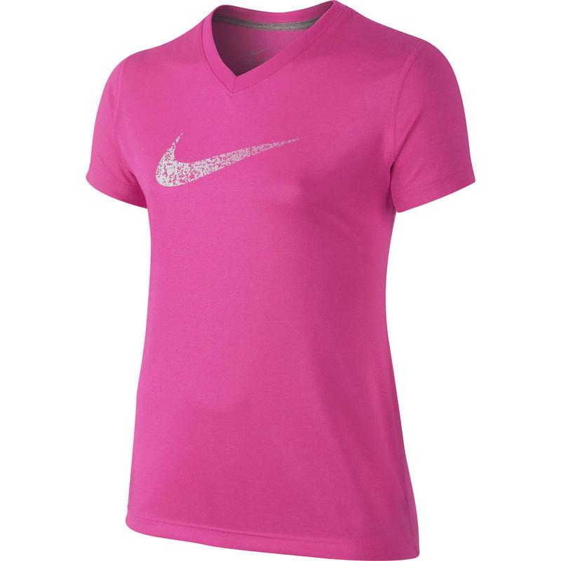 T-shirt Legend Confetti Rose poudre