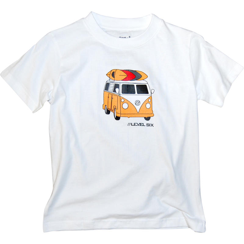 T-shirt VW - Kayak Blanc