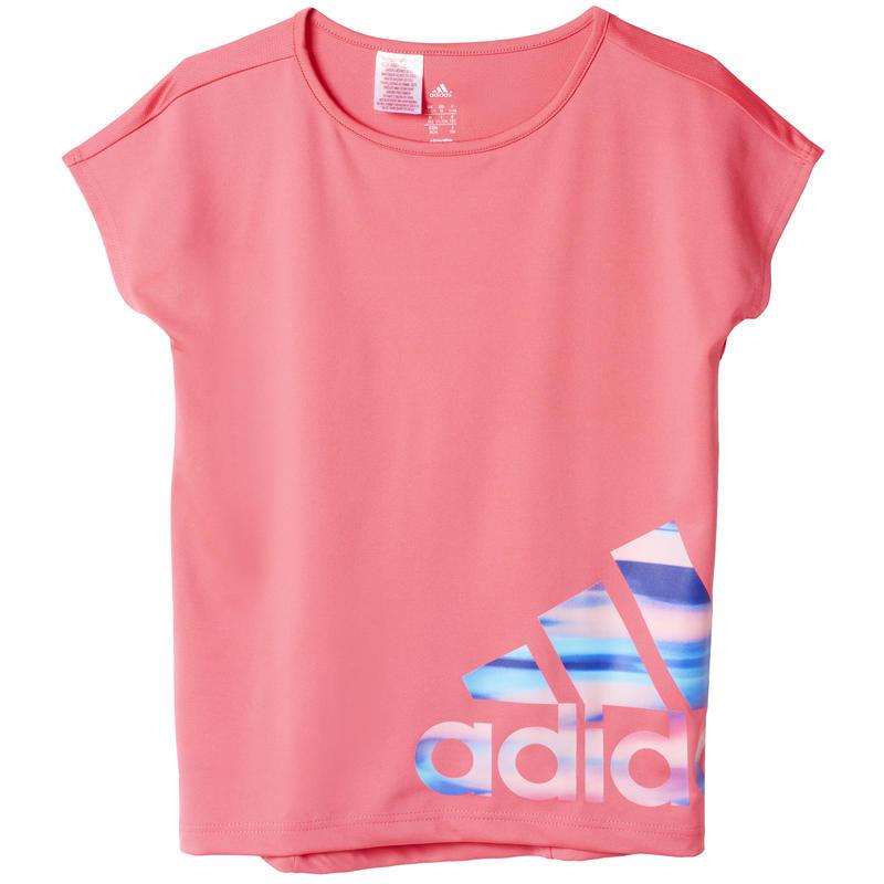 Maillot Wardrobe Fitness Logo YG Rose super