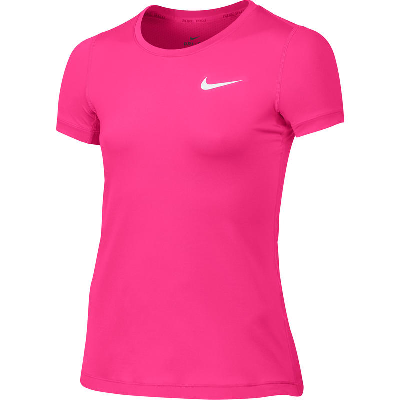 Maillot Pro Cool Rose hyper