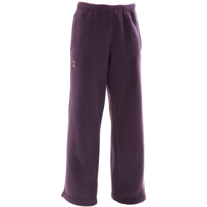 Dynamic 3 Pants Aubergine