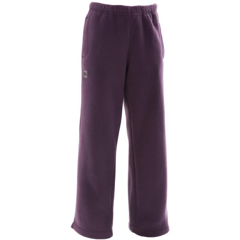Pantalon Dynamic Aubergine