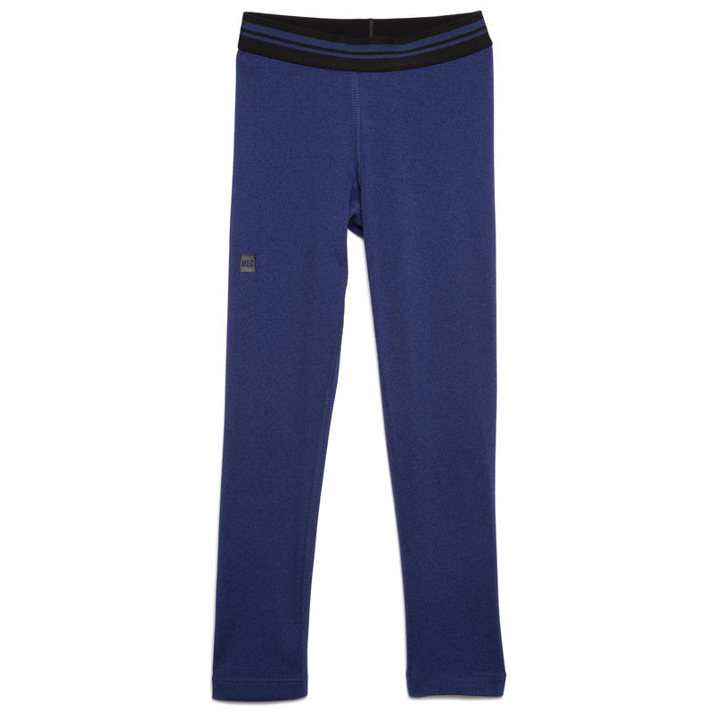 Midweight Underwear Long Johns Blueprint