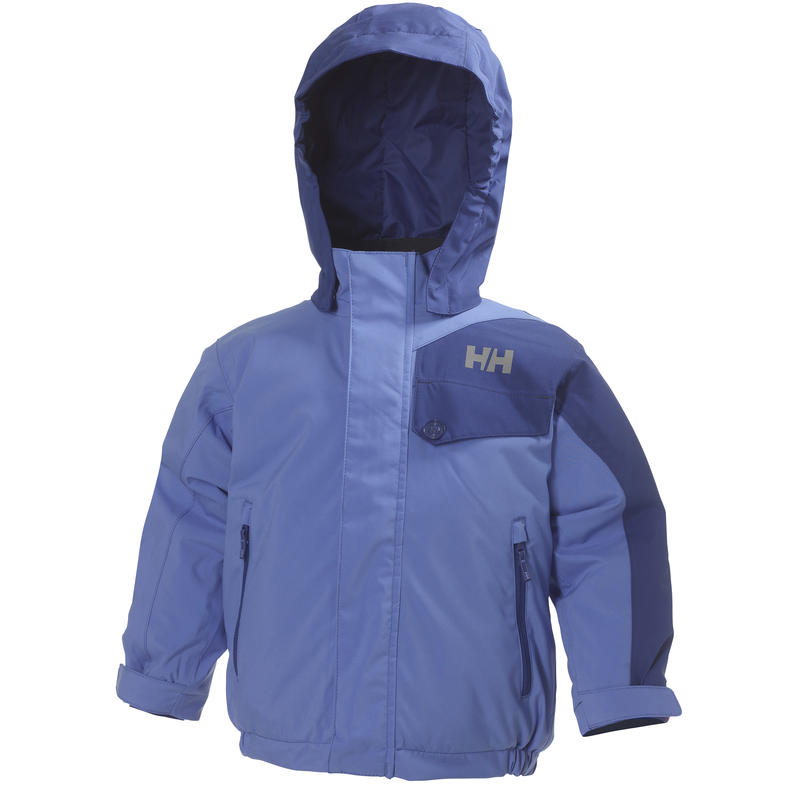 Rider Insulated Jacket Sweet Lilac