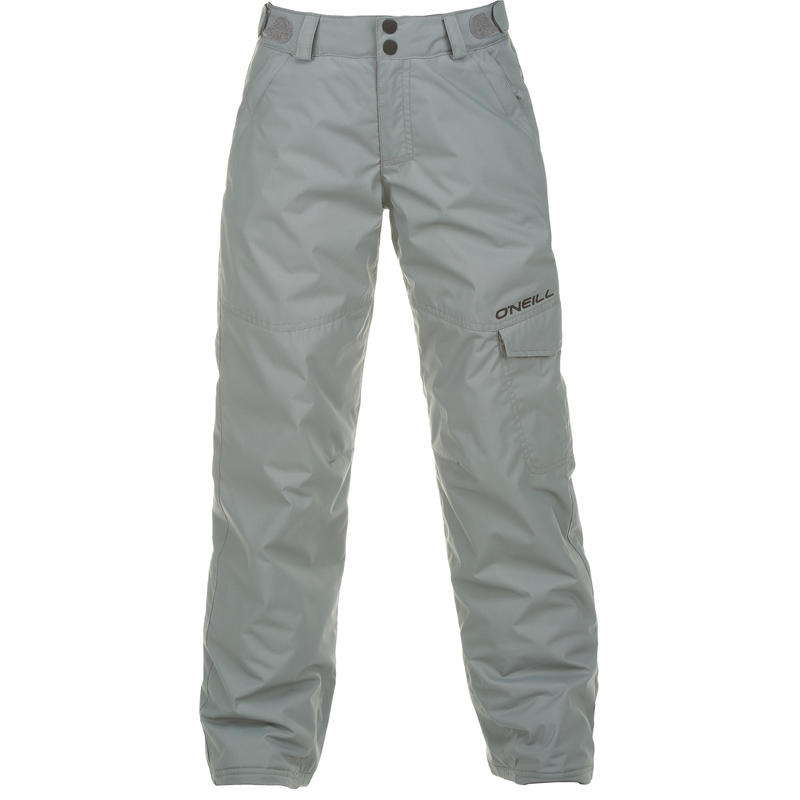 Volta Pants 2 Dove Grey