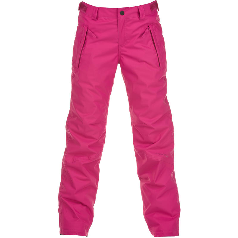 Pantalon Jewel 2 Rose framboise