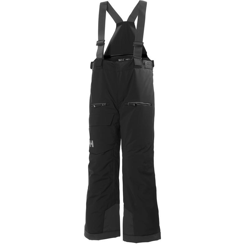 Pantalon Powder Noir