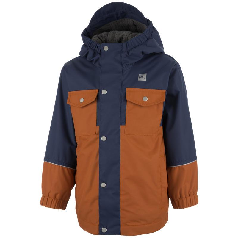 Alto Jacket Molten/Petrel