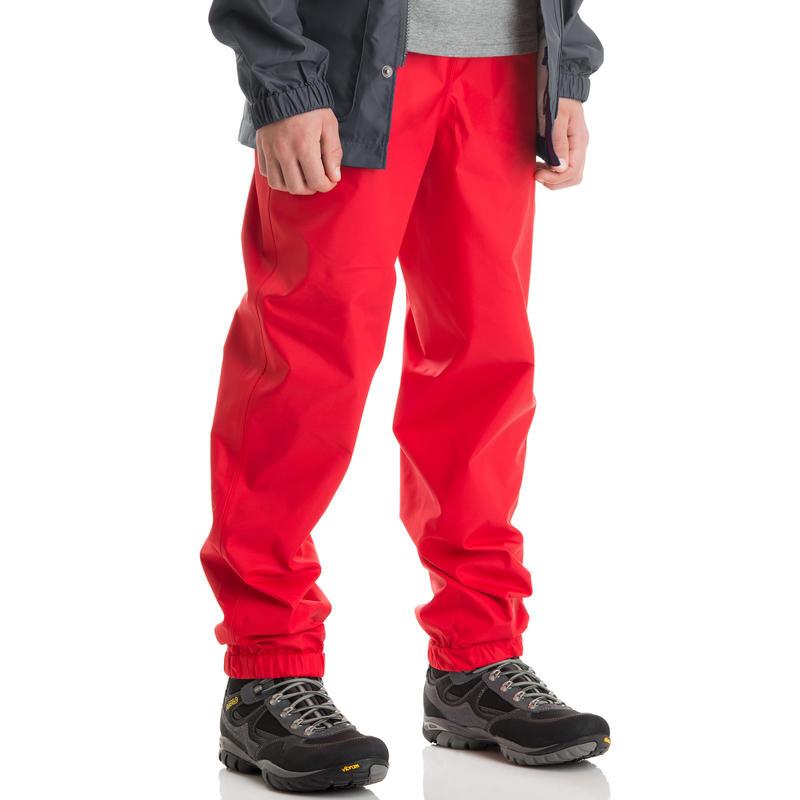 Pantalon imperméable Coquelicot
