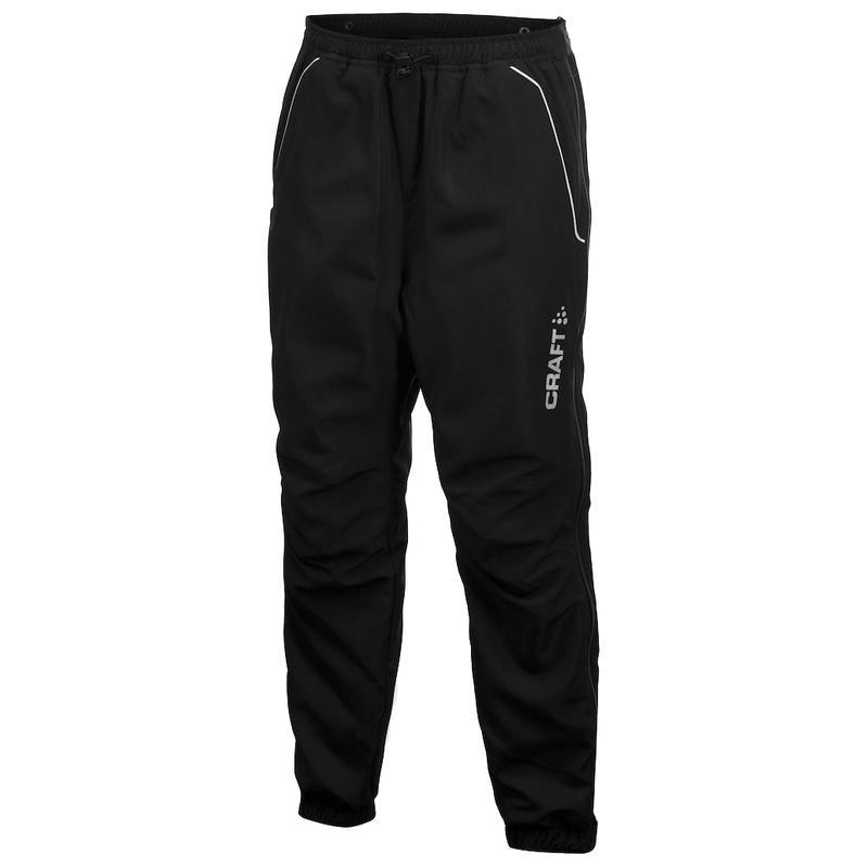 Pantalon Touring Noir