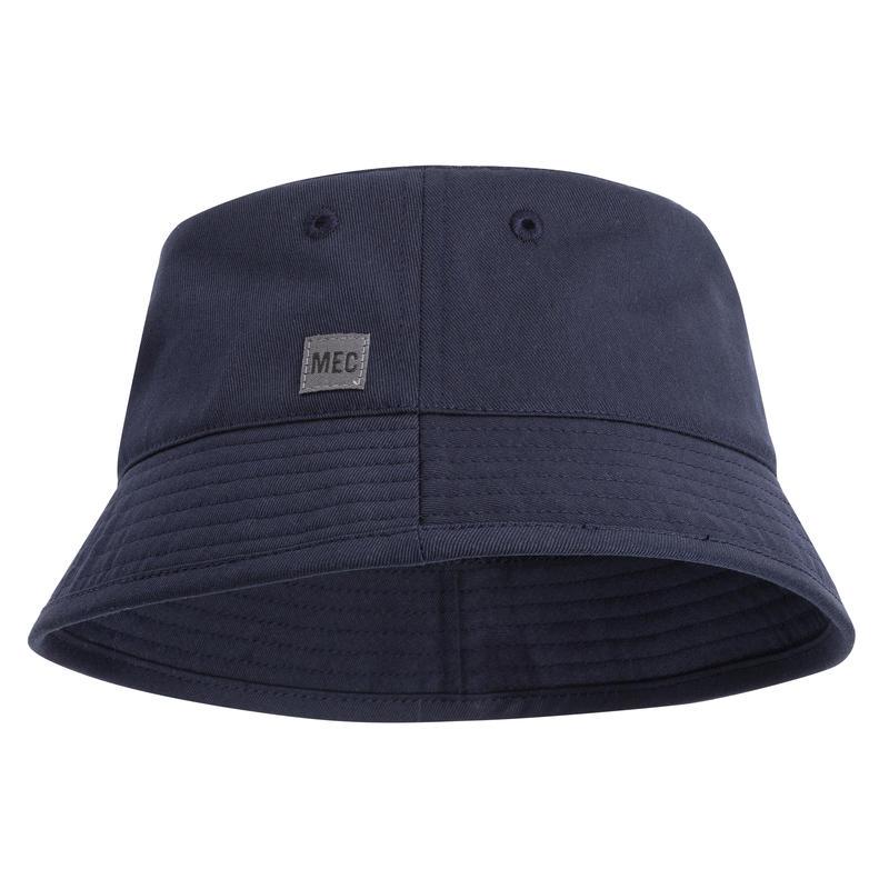 Bucket Hat Midnight Blue
