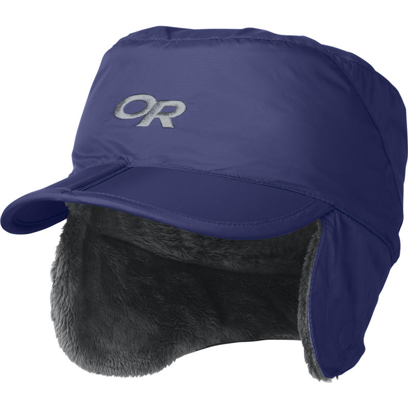 Casquette Expedition Abysse