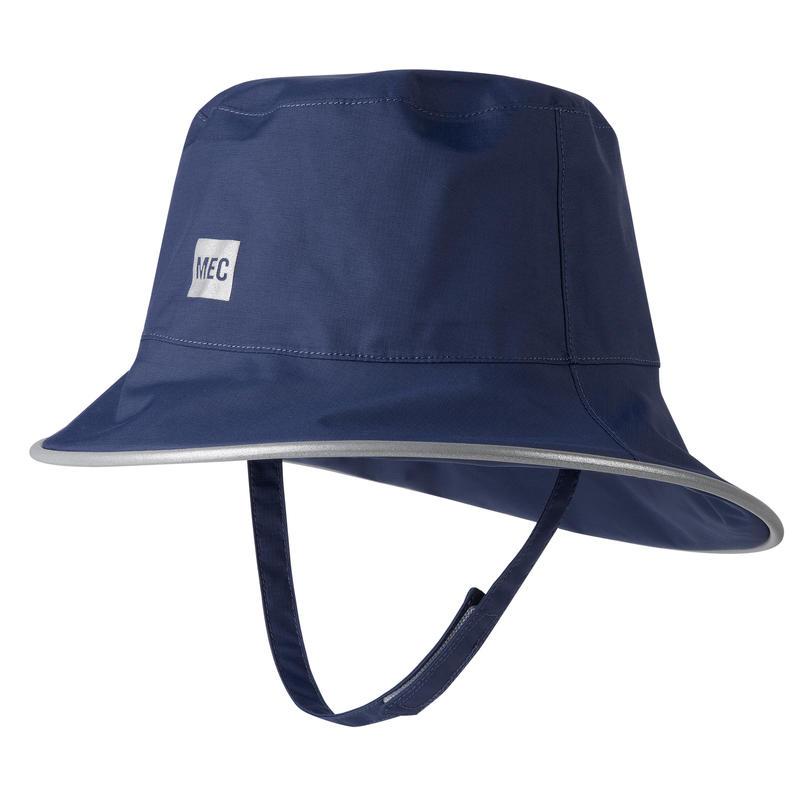 Chapeau de pluie Newt Encre bleue