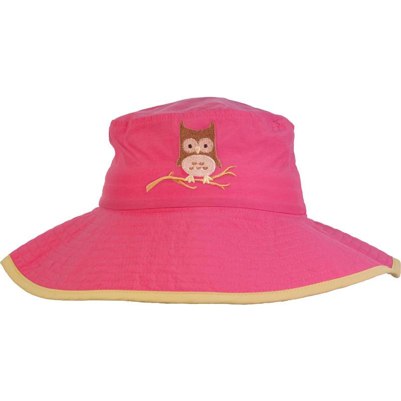 Safari Sun Hat Pink