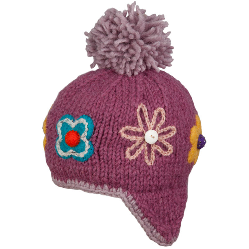 Tuque Garden Tropical