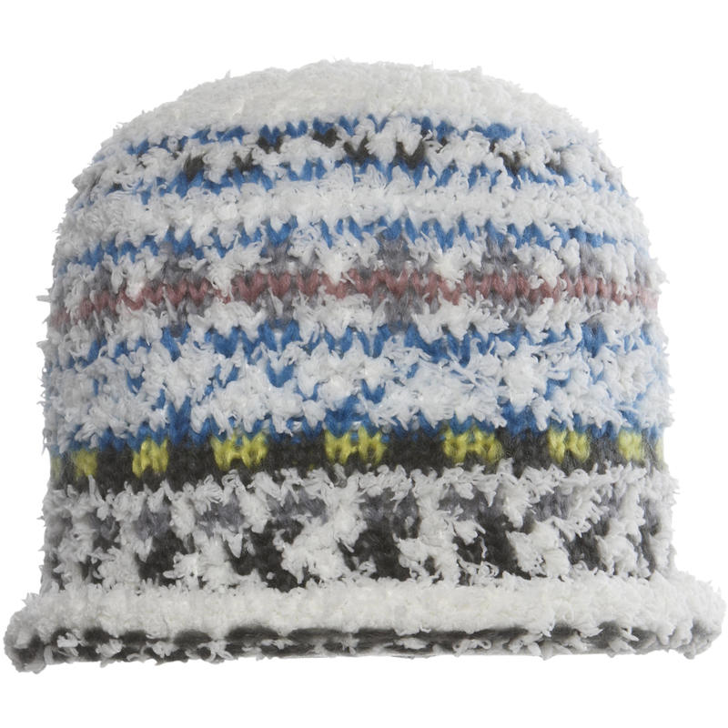 Tuque Sity Blanc hiver