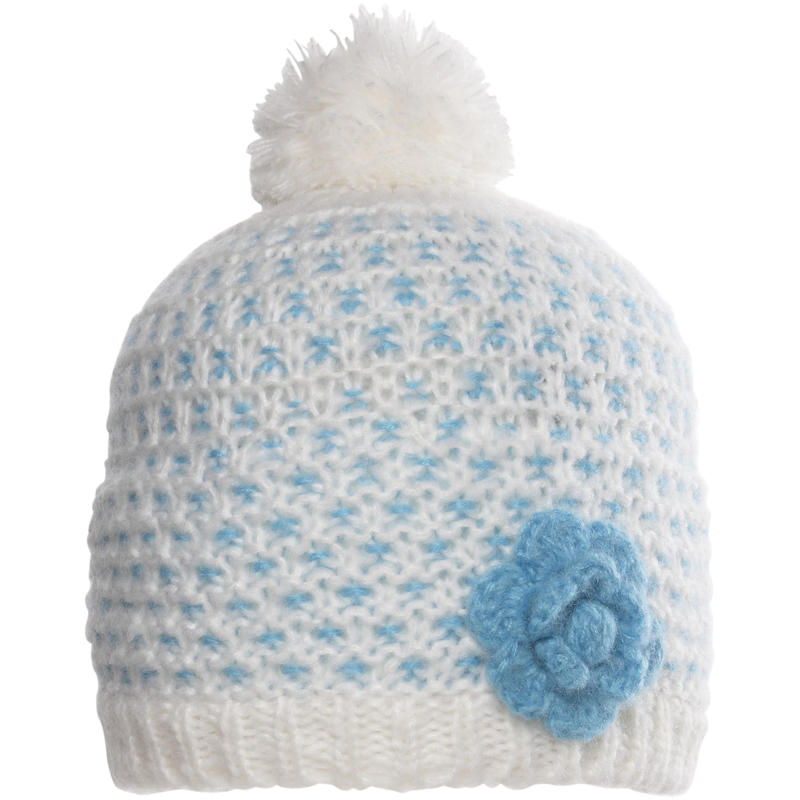 Tuque Tunnel Blanc hiver