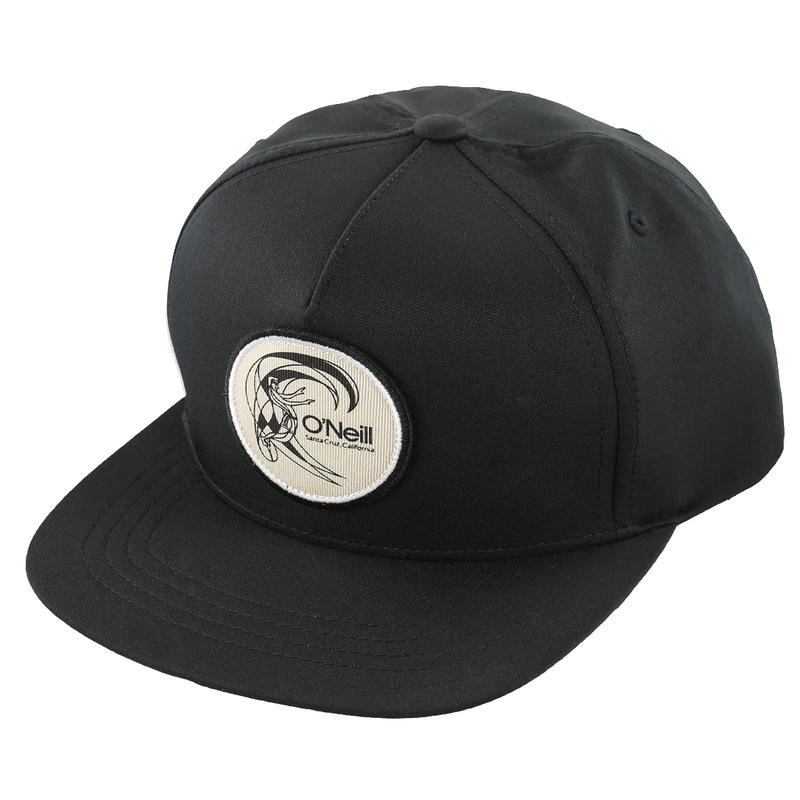 Chapeau Sturdy Noir