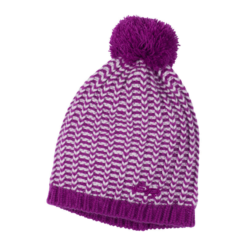 Tuque Lil