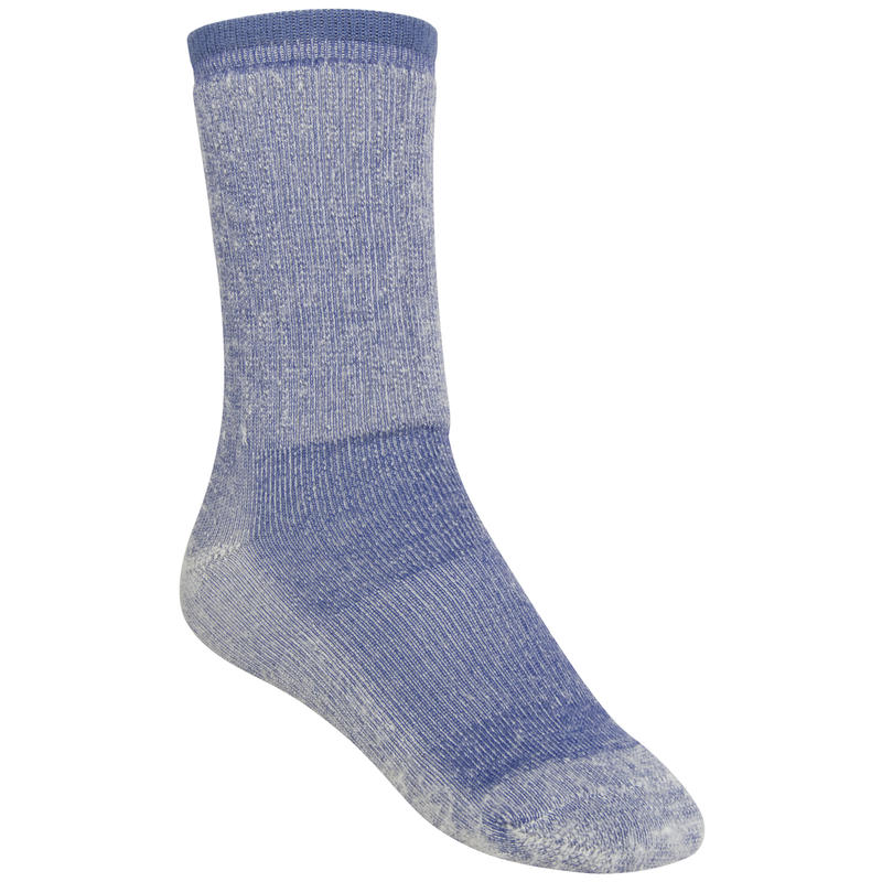 Merino Comfort Hiker Socks Airforce Blue