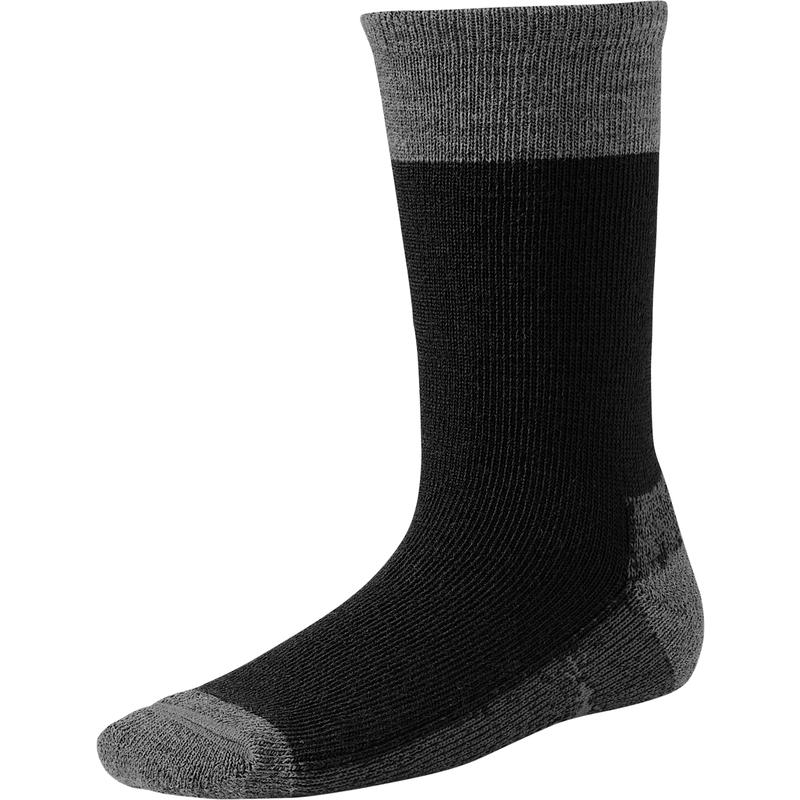 Hiker Street Socks Black
