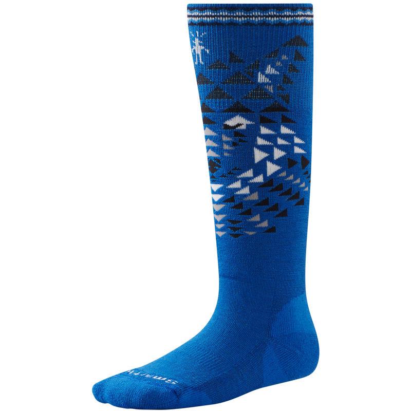 Chaussettes Wintersport Wolf Bleu vif