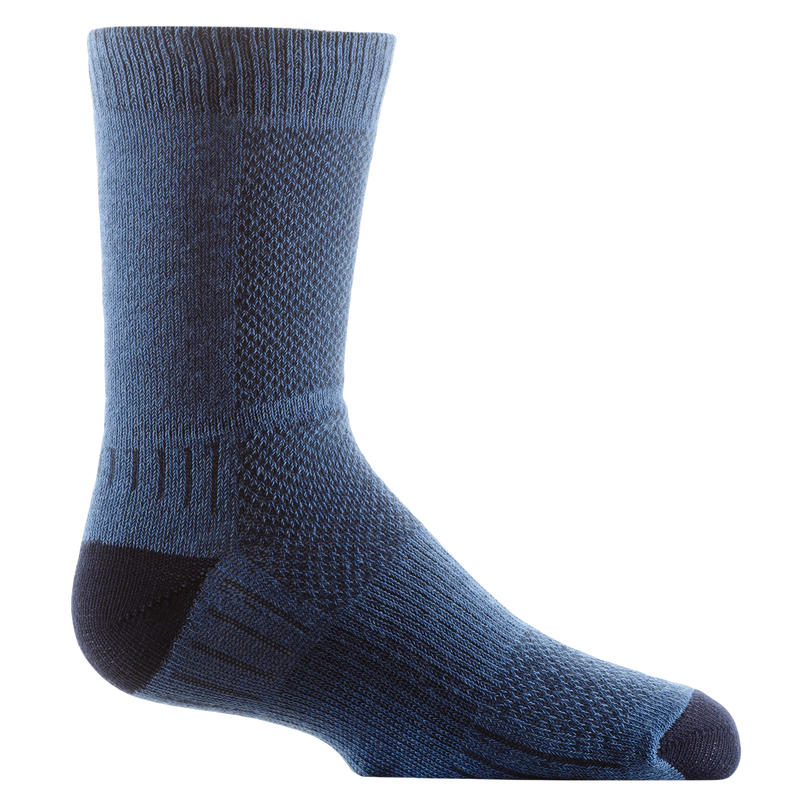 Coolmesh II Crew socks Sea Blue/Navy