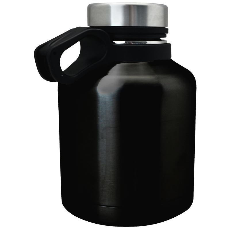 Cruchon à bière Craft Noir