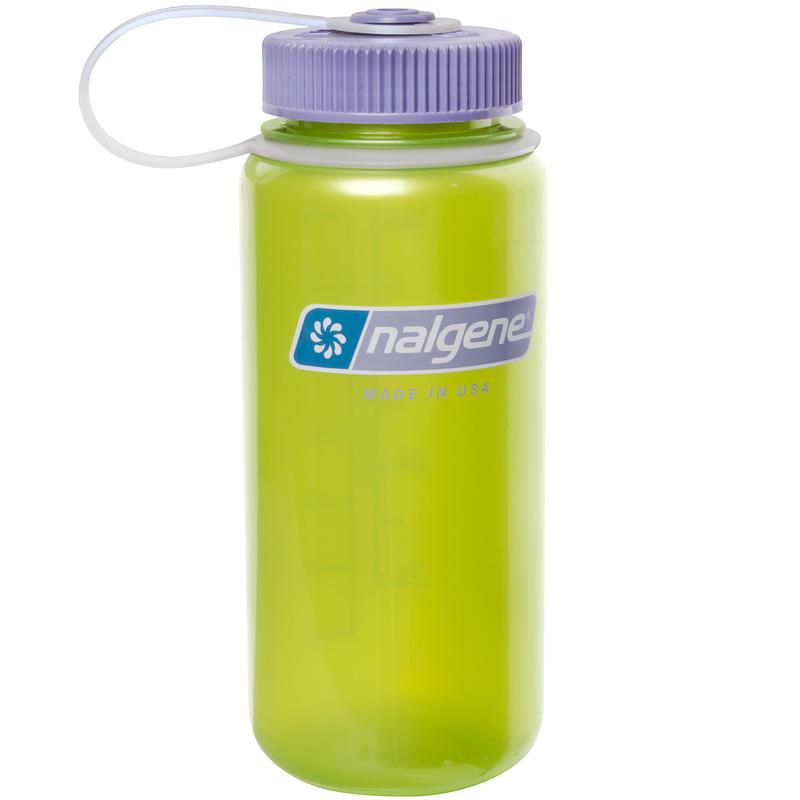Bouteille à grand goulot Lime
