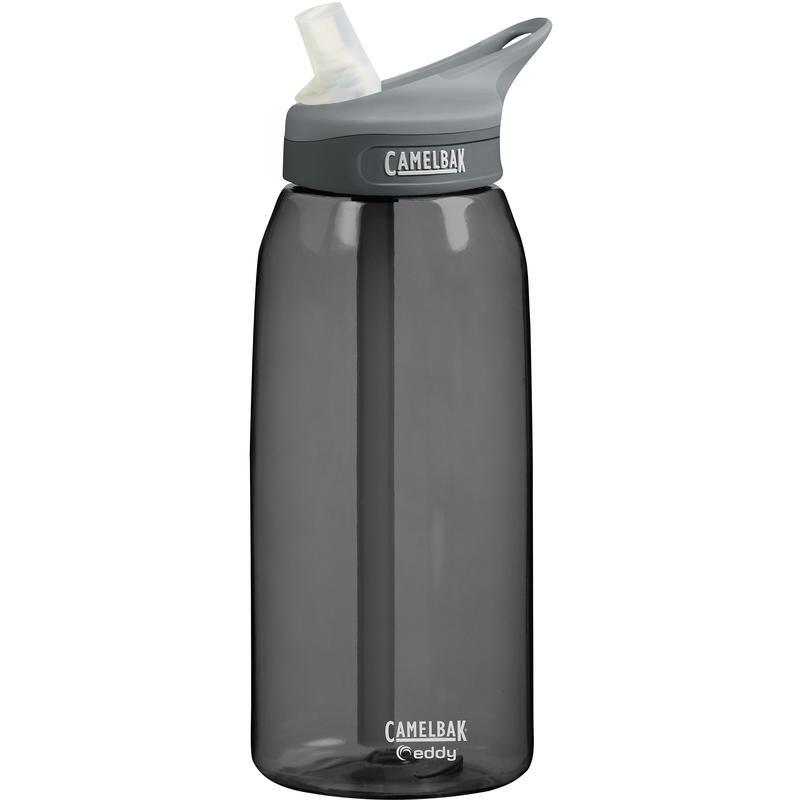 Eddy Bottle 1L Charcoal