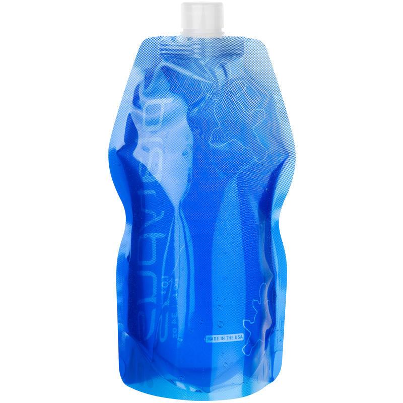 Bouteille SoftBottle Bleu