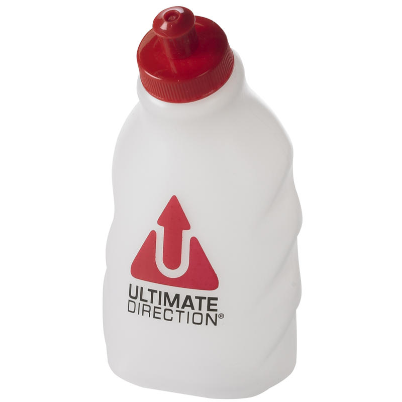 Bouteille de 300 ml Blanc