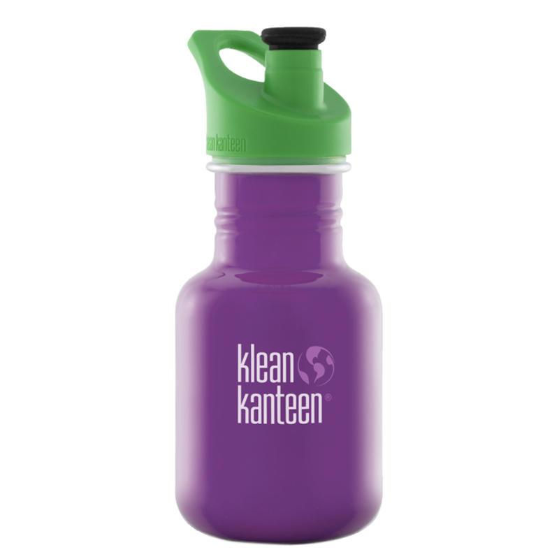 Kid Kanteen Sport SS Bottle 355ml Sugar Plum