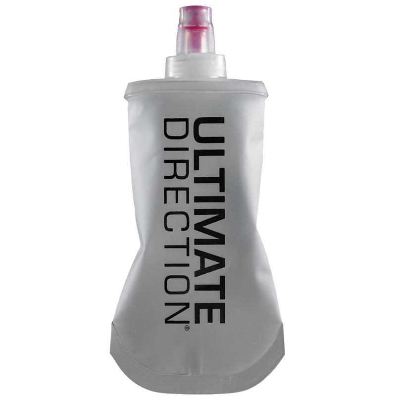 Bouteille Body de 420 ml Transparent