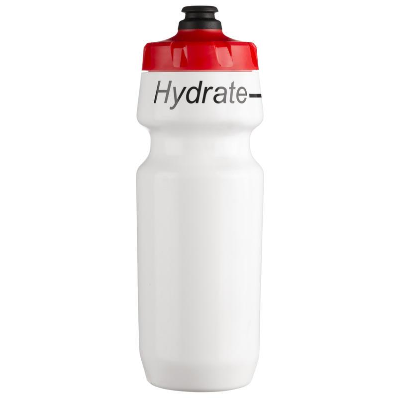 Big Mouth II Bottle 710ml White