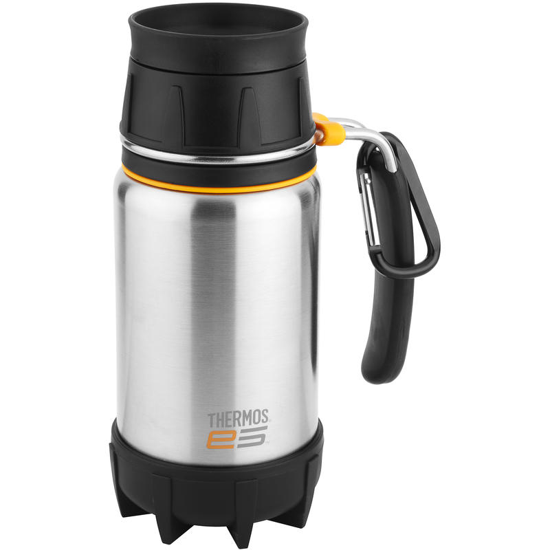 thermos travel mug thermos e5 vacuum insulated travel mug 13168
