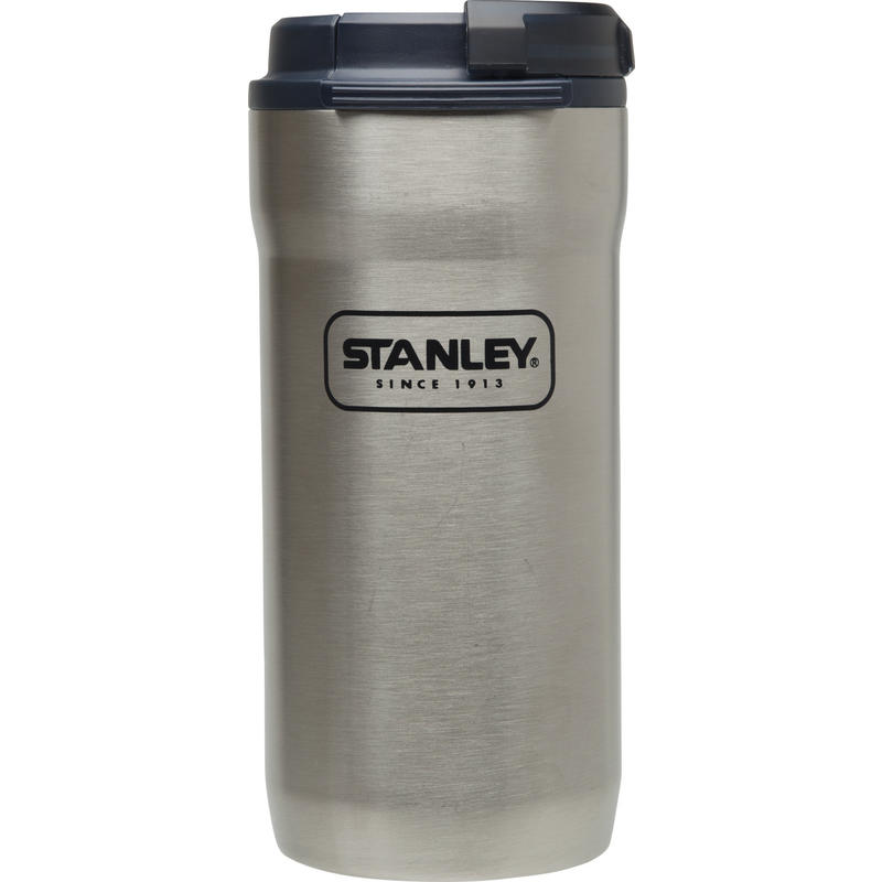 SS Pack Mug Stainless Steel
